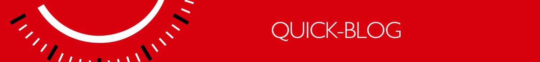 Blog Quickfix