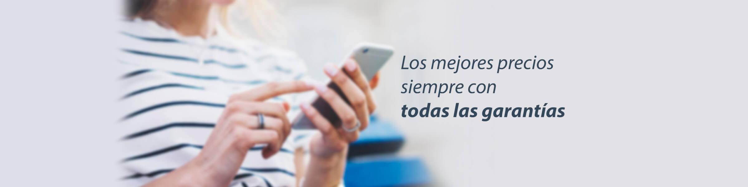 aaa8aec95f3 Reparación de teléfonos móviles en Madrid: precios - QuickFix