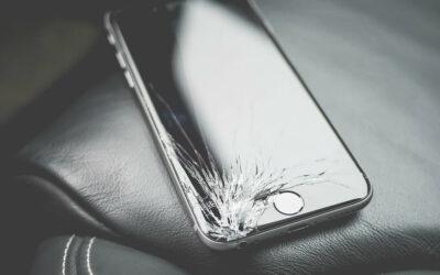 Cambiar pantalla iPhone en Madrid: QuickFix puede ayudarte