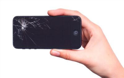 Reparar pantalla iPhone en el centro de Madrid