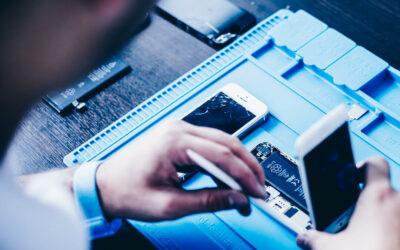 Cambiar batería iPhone en Madrid: Quickfix, la mejor solución
