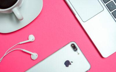 Servicio técnico iPhone en Madrid: la mejor solución