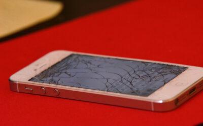 Reparar pantalla móvil: QuickFix te ayuda
