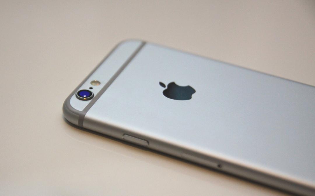 ¿Dónde reparar tu iPhone en el centro de Madrid?