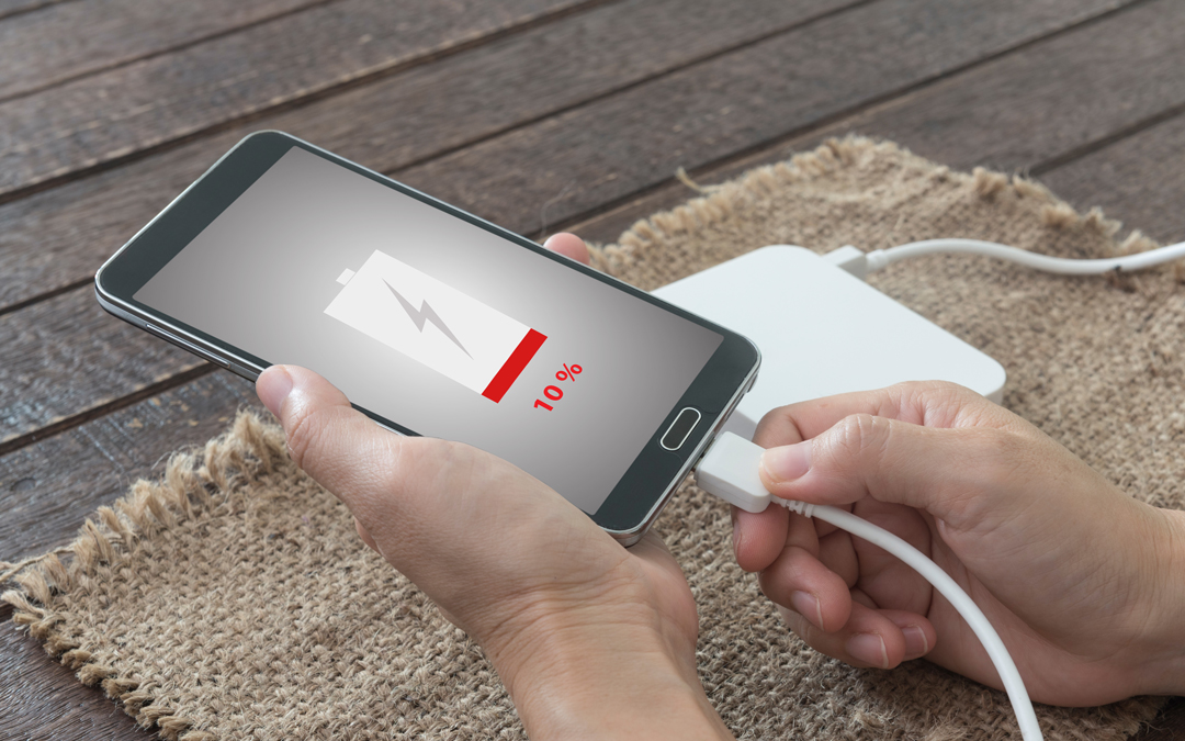 ¿Cuándo cambiar la batería de un iPhone?