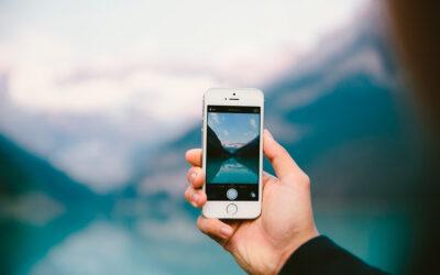 Cómo reparar la cámara de tu móvil