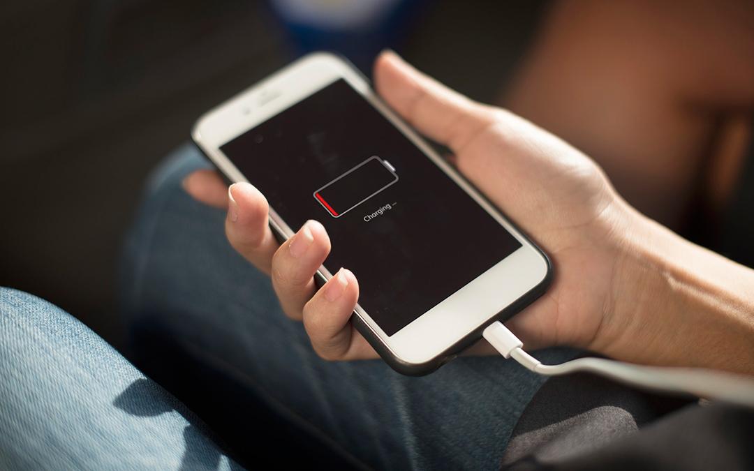 ¿Dónde cambiar la batería de un iPhone en el centro de Madrid?