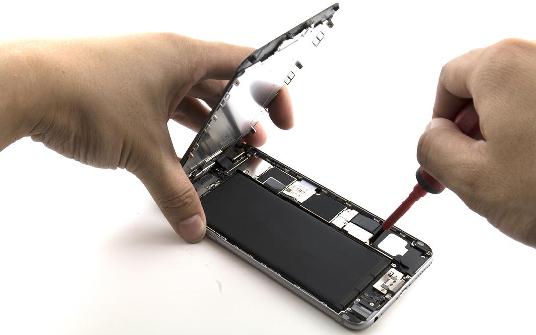Cambiar pantalla iPhone Xs
