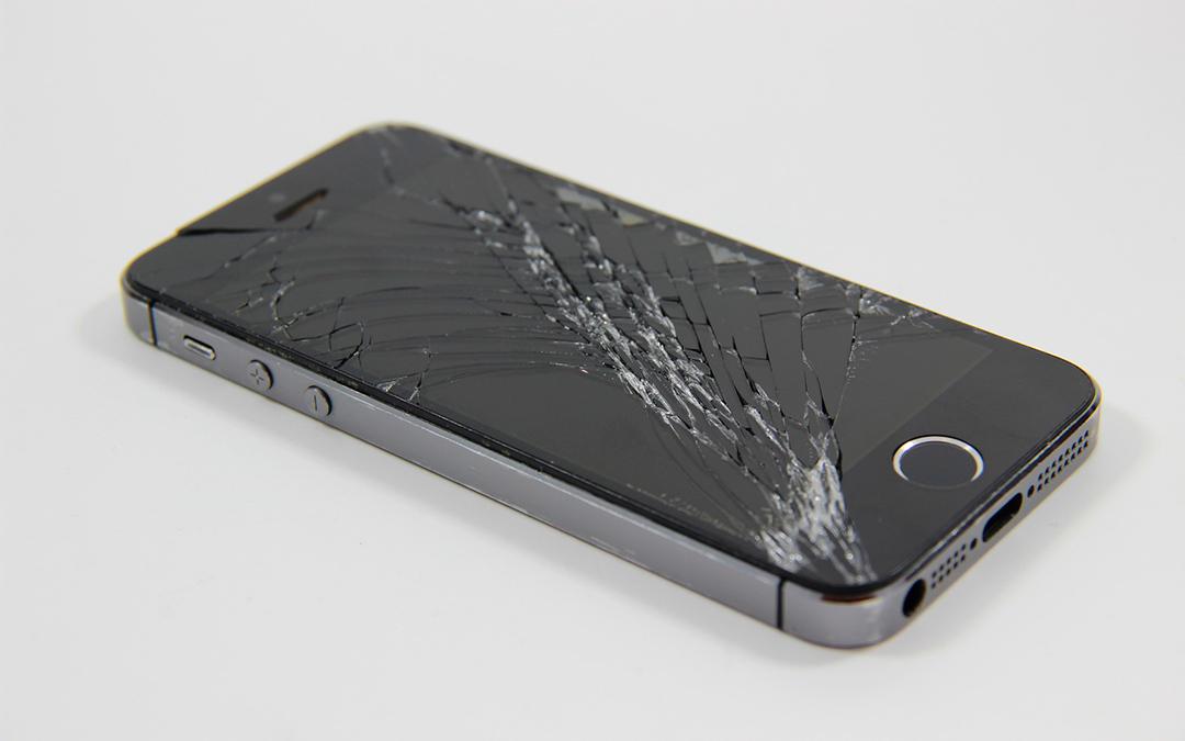 ¿Dónde reparar la pantalla de un iPhone en Madrid Centro?
