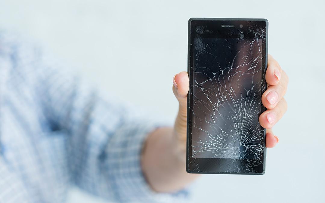 5 razones para cambiar la pantalla de tu iPhone en QuickFix