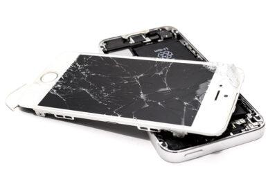 ¿Tienes la pantalla de tu móvil rota?