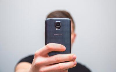 Reparar cámara selfie de tu móvil