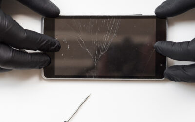 5 ventajas de arreglar la pantalla de tu iPhone 11 en QuickFix