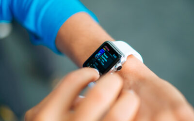 Reparación de Apple Watch en Madrid