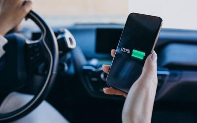 5 razones para cambiar la batería de tu móvil en QuickFix
