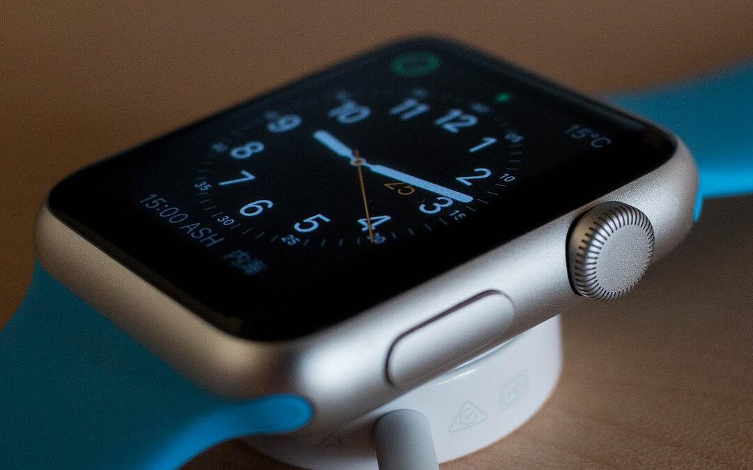 Repara el cristal de tu Apple Watch en QuickFix