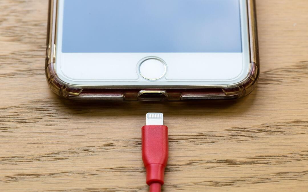 Dónde cambiar batería del móvil en la Vaguada