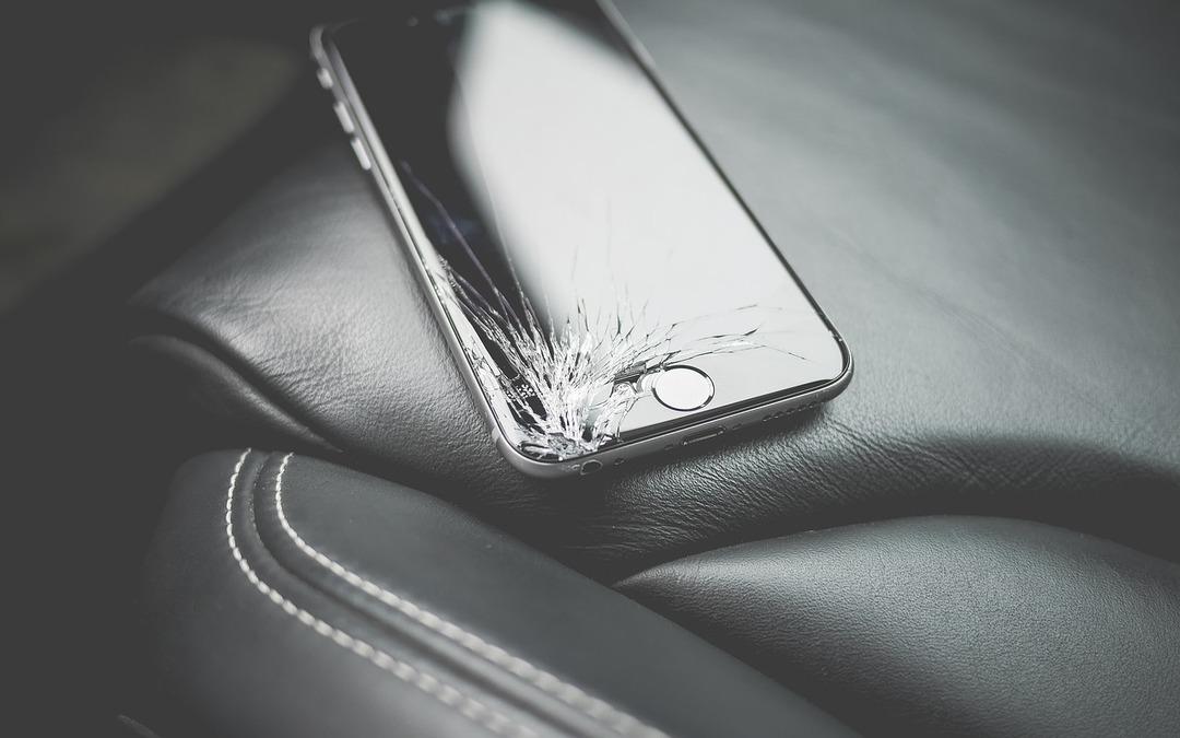 Pantalla iPhone 11 rota: Quickfix te la repara